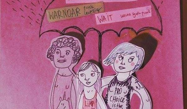 Going. | KENNY KENNY OH OH + WARNOAR + WAIT + AGATA MŁYNARSKA - Klubokawiarnia Chmury