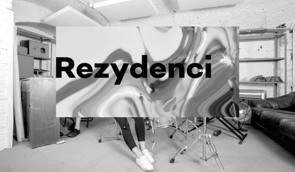 Going. | WGW 2017: Rezydenci (Ewa Doroszenko, Jacek Doroszenko) - Propaganda / Prpgnd