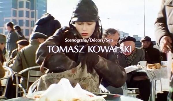 Going.   WGW 2017: Złota drabina (Tomasz Kowalski) - DAWID RADZISZEWSKI