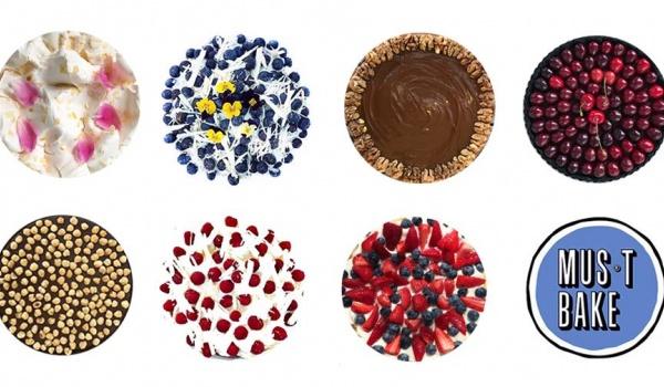 Going. | Weekend z jesiennymi wypiekami z pracowni Must Bake