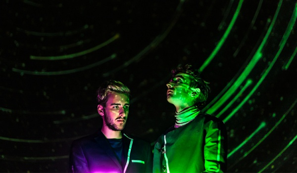 Going. | Bass Astral x Igo / Hydrozagadka / Warszawa