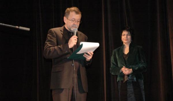 Going.   Premiera książki Wacława Krupińskiego