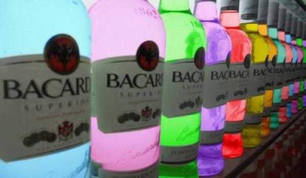 Going. | III Urodziny Totu Klub / Bacardi - After Party