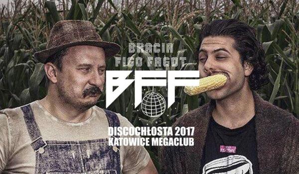 Going. | Bracia Figo Fagot / Discochłosta 2017 - MegaClub