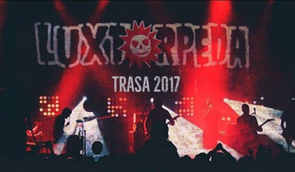Going. | Luxtorpeda / Trasa 2017
