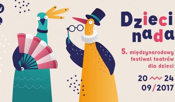 Going. | 5. Festiwal Dziecinada