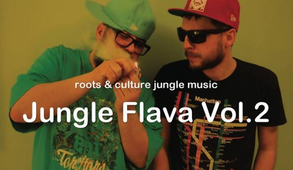 Going. | Jungle Flava vol. 2