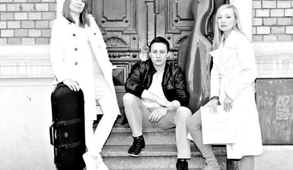 Going. | Daroch Trio - Muzeum Lubelskie w Lublinie