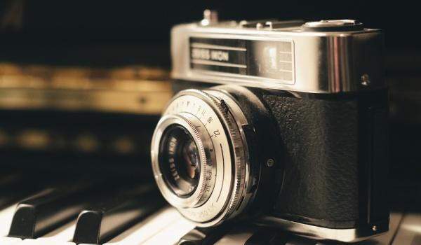 Going. | Warsztaty fotograficzne - plener dzienny - Dom Tramwajarza