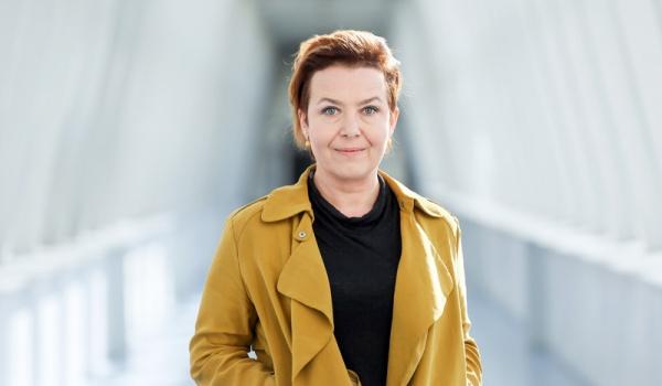 Going. | Spotkanie autorskie z Elżbietą Cherezińską - Brama Poznania