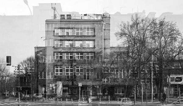Going. | Błażej Pindor: Stan fugi - Teatr Studio