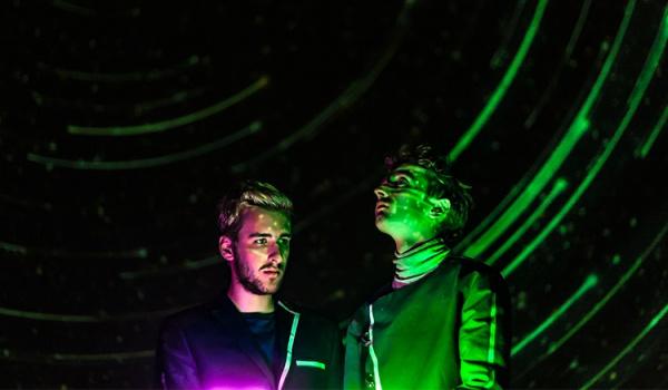 Going. | Bass Astral x Igo / Rajzefiber / Katowice