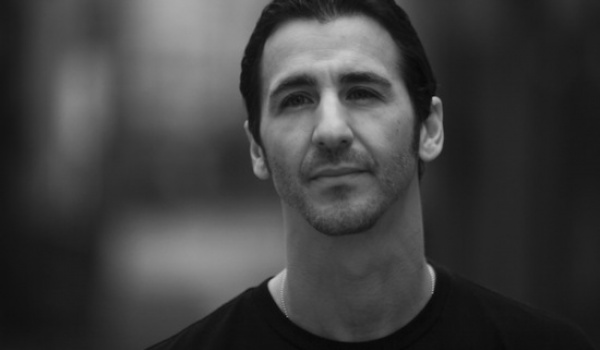 Going. | Sully Erna (Godsmack) - A2 - Centrum Koncertowe