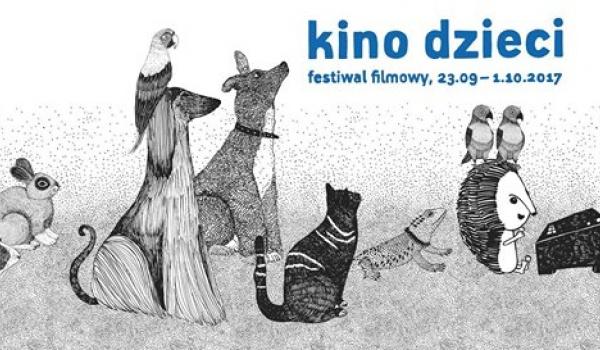 Going. | 4. Festiwal Filmowy Kino Dzieci