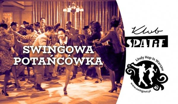 Going. | Swingowe Potańcówki w Spatifie - Klub SPATiF