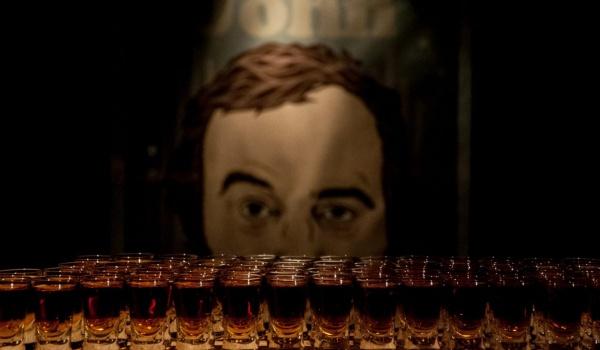 Going. | Pijane Impro - Klub Komediowy
