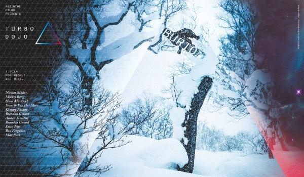 Going.   Premiera 'TurboDojo' Absinthe Films + koncert Easy Giants - Pogłos