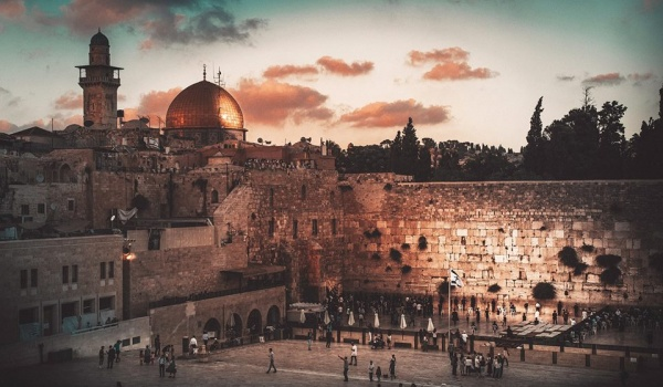 Going. | Izrael - Ten, który walczył z Bogiem - Kino Kijów.Centrum