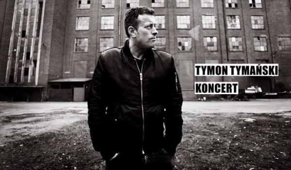 Going. | Tymon Tymański One Man Show + Doppelganger