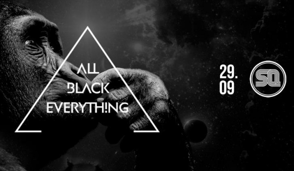 Going. | A.B.E - All Black Everything #28