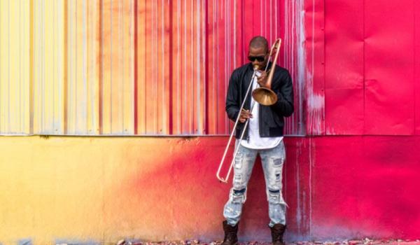 Going.   Trombone Shorty & Orleans Avenue