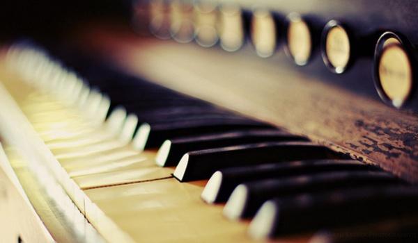 Going. | Czwartkowe Wieczory Muzyczne #4: Kacper Kukliński