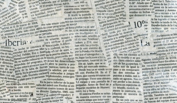 Going. | The Sunday Times / Every Sunday - Prozak 2.0