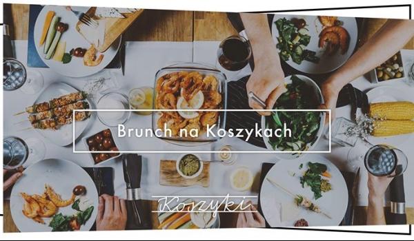Going. | Rodzinny brunch na Koszykach - Hala Koszyki