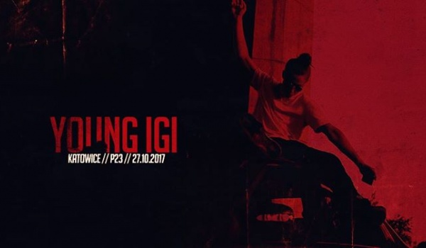 Going. | Young Igi