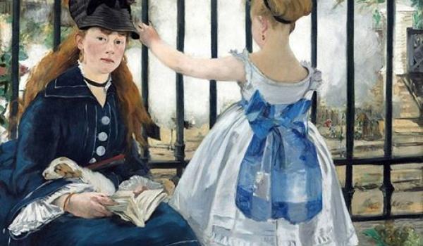 """Going.   """"Manet – portrecista życia"""" - Kino Muranów"""