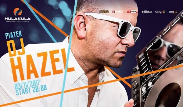 Going.   DJ HAZEL