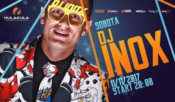 Going.   DJ Inox