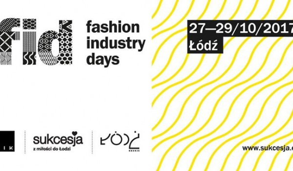 Going. | LODZ Fashion Industry Days