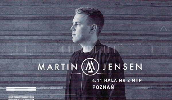 Going. | Martin Jensen