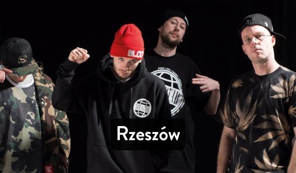 Going. | Koncert przeniesiony / Ero Pono Hzd/Hazzidy Szczur #SzlagierTour x Rzeszów x Vinyl - Klub Vinyl