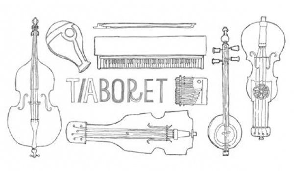 Going. | Muzyka w Pracowni: T/Aboret + premiera klipu!