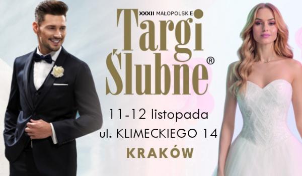Going. | XXXII Największe Małopolskie Targi Ślubne