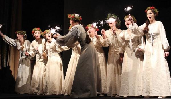 Going. | Iwan Kotlarewski | Eneida - Gdański Teatr Szekspirowski