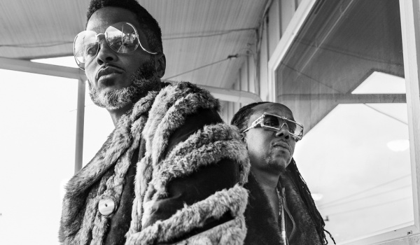 Going. | Shabazz Palaces - Jasna 1