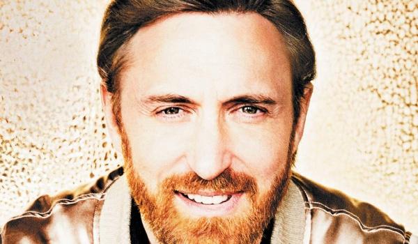 Going. | David Guetta - TAURON Arena Kraków