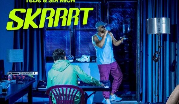 "Going. | TEDE & Sir Mich ""skrrrt"" - Klub Studio"