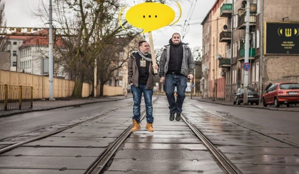 Going. | Łona, Webber & The Pimps - Klub Studio