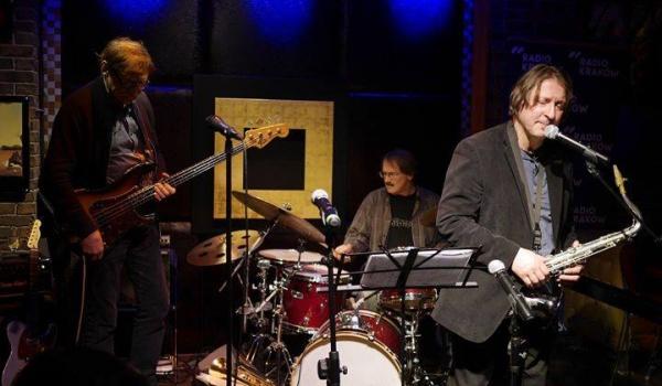 Going.   Batorski Trio - Chicago Jazz Live Music