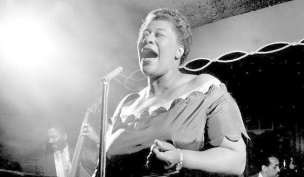 Going. | VII Zaduszkowe Wspominki Jazzowe - Tribute to Ella Fitzgerald - Klub Harenda