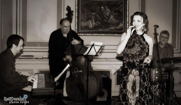 Going. | Niki Vörös Quartet - Piec' Art Acoustic Jazz Club