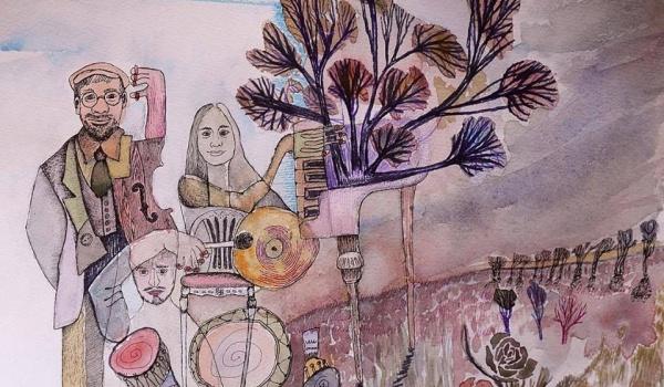 Going. | Post-Sun-Vision - Piec' Art Acoustic Jazz Club