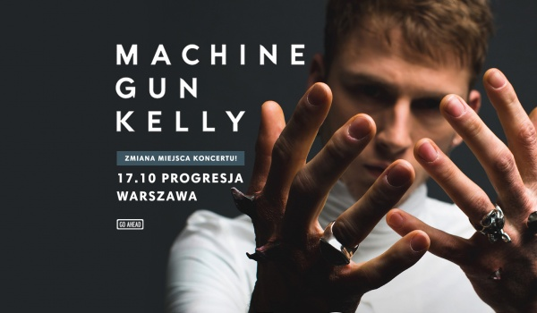 Going. | Machine Gun Kelly - Progresja