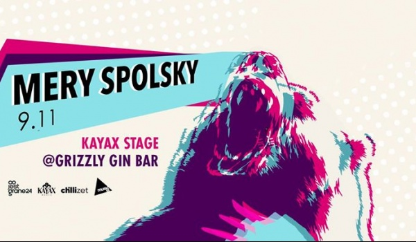 Going. | Mery Spolsky / Kayax Stage