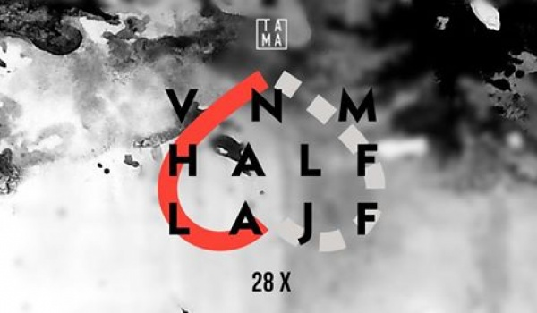 Going. | VNM / afterparty Mentalcut - Tama
