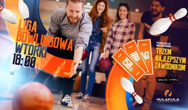 Going. | Liga Bowlingowa - wygraj nagrody za najlepsze wyniki! - Hulakula Rozrywkowe Centrum Miasta